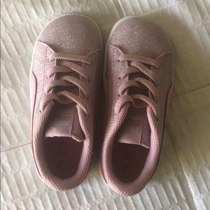 Puma Shoes - Toddler Puma Shoes